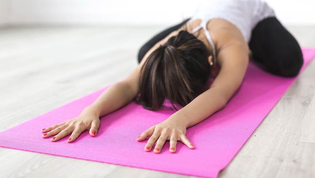 Pilates Bishop Aukland - Gemma Darley Physiotherapy