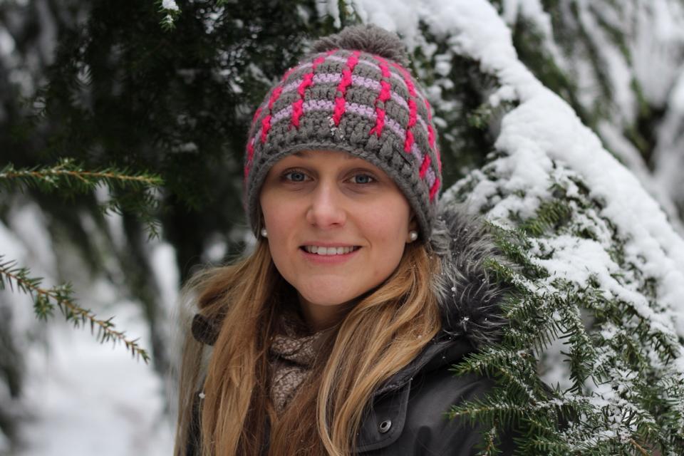Gemma Darley
