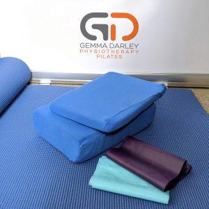 Pilates Equipment Bundle